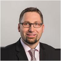 Markus Kepert Senior Entwickler