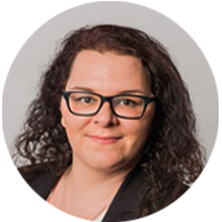 Alica Farina - Projektmanager, Redakteurin 3P