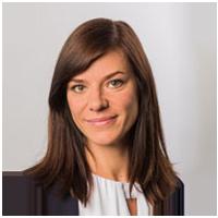 Yvonne Kister-Projektmanager